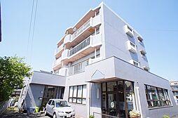 ルーチェ香住ヶ丘[2階]の外観