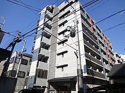 FIRST COURT 五条新町[5階]の外観