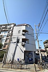 YTマンション[1階]の外観