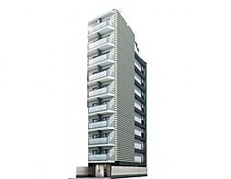 ラフィスタ横浜吉野町II[10階]の外観