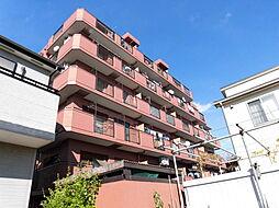セザールガーデン上青木 5階
