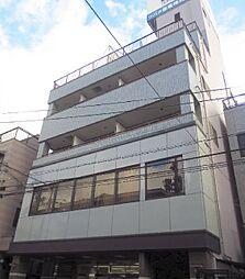 長居TSマンション[4階]の外観