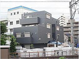 キアリアパークサイドY[1階]の外観