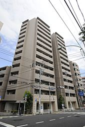 HF早稲田レジデンスII[0204号室]の外観