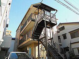 山本ハイツ[321号室]の外観
