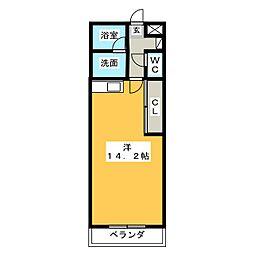 宇都宮駅 5.4万円