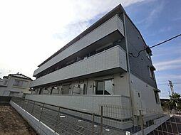 京成本線 京成成田駅 バス24分 根木名台下車 徒歩3分の賃貸アパート