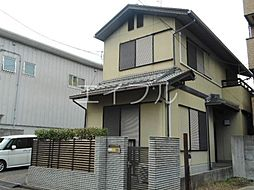 [一戸建] 高知県高知市城見町 の賃貸【/】の外観