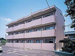 加島ハイツ[206号室号室]の外観
