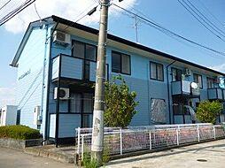 川島駅 3.4万円