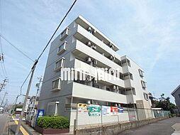 八木兵小田井ハウス[3階]の外観