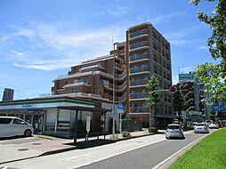 グランシティ多摩永山