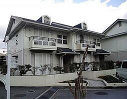 [タウンハウス] 兵庫県姫路市御立中6丁目 の賃貸【/】の外観