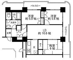 福井駅 9.0万円