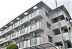 大阪府寝屋川市初町の賃貸マンションの外観