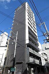 ファステート大阪ドームシティ[2階]の外観