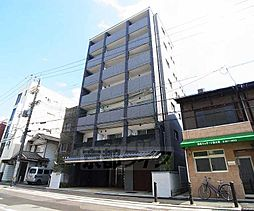 JR東海道・山陽本線 京都駅 徒歩9分の賃貸マンション