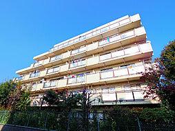 シオミプラザファースト[6階]の外観