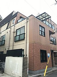ソレイユ新桜台[103号室]の外観