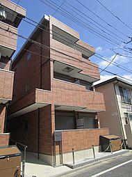 東武伊勢崎線 竹ノ塚駅 徒歩11分の賃貸マンション