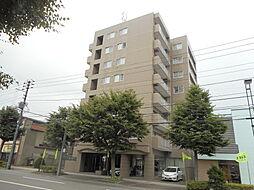 朝日プラザベース函館
