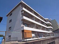 若宮ハイツ[2階]の外観