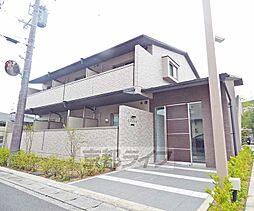 叡山電鉄鞍馬線 岩倉駅 徒歩14分の賃貸マンション