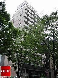 グリフィン新横浜・参番館[1005号室]の外観