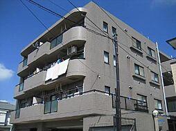 フォーディーバーMS[3階]の外観