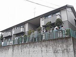シャーメゾン壱番館[1階]の外観