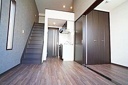 ビータス筥松弐番館[1階]の外観