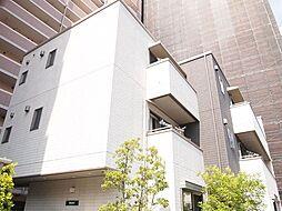 メゾンケイツー[3階]の外観