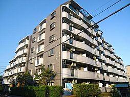ビエラコート武蔵浦和[1階]の外観