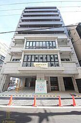 Osaka Metro堺筋線 北浜駅 徒歩2分の賃貸マンション