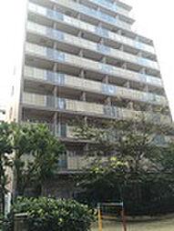 パークサイド春日野道駅前[7階]の外観