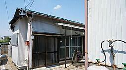 [一戸建] 千葉県船橋市藤原1丁目 の賃貸【/】の外観