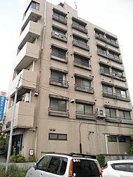 ローズマンション 2階部分