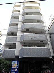 ドルチェ秋葉原ノース五番館[6F号室]の外観