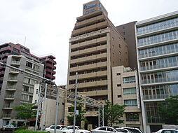 プレサンス桜通アベニュー[5階]の外観