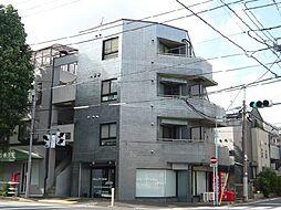 メゾンソレイユ井草[201号室]の外観