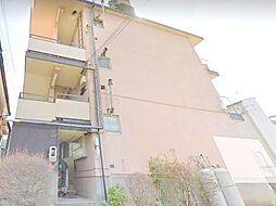 北松戸ビル[3階]の外観