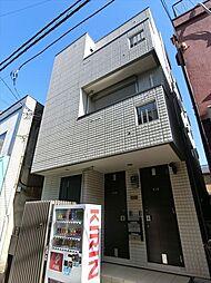 上中里駅 8.3万円
