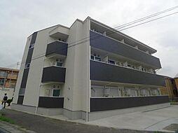 カーサグレーシア松戸[2階]の外観