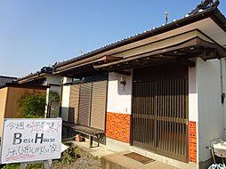 [一戸建] 福岡県八女市本村 の賃貸【/】の外観