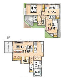 埼玉県所沢市大字山口2744-60
