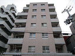 メイプル兵庫ラフィール[4階]の外観
