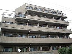 クレッセント新川崎[104号室]の外観