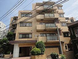 ライオンズマンション小石川第3