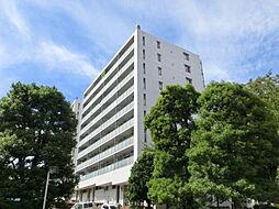 ニューシティ東戸塚南の街8号館