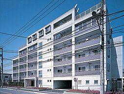 HANAKO M[408号室号室]の外観